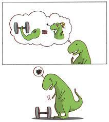 Unstoppable Dinosaur Meme - unstoppable dinosaur meme more information
