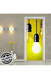 adesivi porta acquista adesivo per porta ladine luce rivestimento pellicola