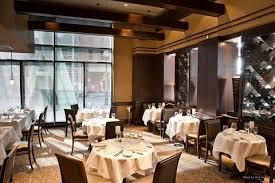 Steak House Interior Design Ruth U0027s Chris Steak House Cincinnati Oh Broadmoor Design Group