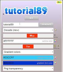 cara membuat logo online shop easy ways to make cool logo online via internet home designer