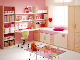 Study Table And Bookshelf Designs Kids Room Study Table Designs In Pink And White For Small