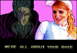 All Your Base Meme - we re all about your base all your base are belong to us know