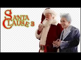 hallmark christmas movies with elves the santa clause 3 the