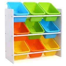 meuble de rangement jouets chambre homfa meuble de rangement jouets etagère de jouets de 5 etages pour