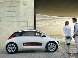 citroen concept 2017 2006 citroen c airplay concept pictures history value research