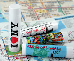 New York City Themed Party Decorations - nyc lip balm nyc theme pinterest sweet 16 favors and birthdays