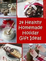 food gift ideas 24 healthy gift ideas healthy ideas place