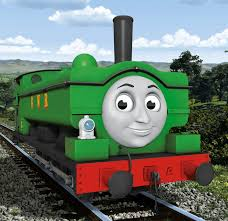Duck Thomas Tank Engine Wikia Fandom Powered Wikia