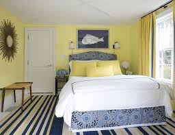 Yellow And Grey Home Decor Yellow And Blue Interiors Living Rooms Bedrooms Kitchens