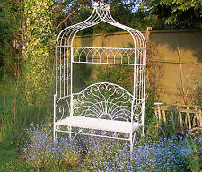 wedding arch ebay uk garden arch seat ebay
