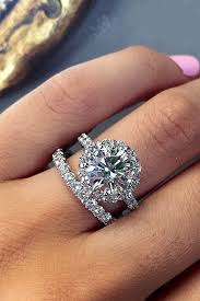 engagement rings sets 30 excellent wedding ring sets for beautiful women oh so