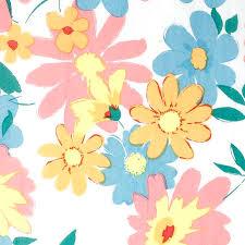floral tissue paper floral tissue paper 200 sheets