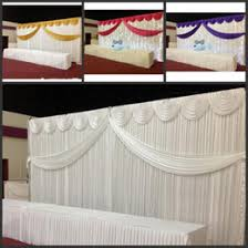 wedding backdrop outlet discount white gold wedding backdrop 2017 white gold wedding