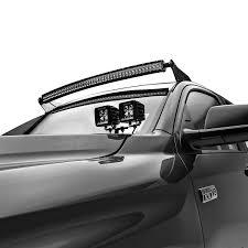 Led Light Bar 50 by Zroadz Toyota Tundra 2007 2017 Roof Mounts For 50