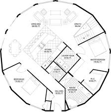 Deltec Homes Floor Plans 872 Best Round Homes Images On Pinterest Dome House