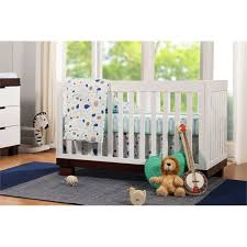Babyletto Modo 3 In 1 Convertible Crib Babyletto Modo 3 In 1 Convertible Wood Crib In White Espresso