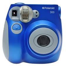polaroid instant 300 polaroid appareil photo analogue 罌 instantan罠 pic 300 bleue