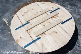 Firepit Lid Pit With Cover Awesome Diy Pit Table Top The Lilypad