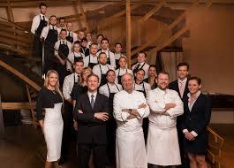 Ciel De Paris Franzosische Restaurant Brasserie Des Haras
