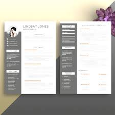 minimalist resume template indesign gratuit macaulay honors application free modern resume template indesign cv template indesign cs5