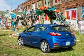 hatchback cars 2017 chevrolet cruze hatchback review first drive news cars com