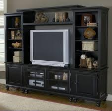The  Best Black Entertainment Centers Ideas On Pinterest - Family room entertainment center ideas