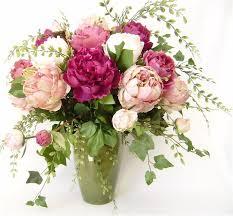 peony arrangement image detail for flower arrangements visit merchant page for