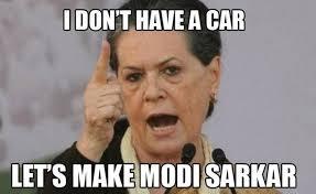 Sonia Meme - what are some good sonia gandhi memes quora