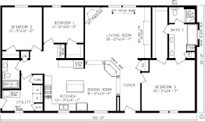 four bedroom floor plans 4 bedroom house floor plans 2 fashionable inspiration open plan