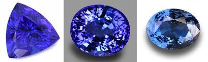 light blue gemstone name list of blue gemstones list with exles gem rock auctions