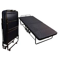 Folding Rollaway Bed Alluring Folding Bed With Mattress With Best Rollaway Bed The Best
