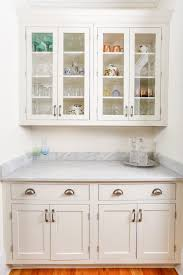 full inlay cabinets kitchen inset austin painted white butlers