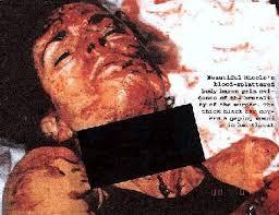 Bedroom Basher Murder