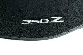 nissan murano z51 towbar 2x nissan genuine 350z car floor mats textile tailored front
