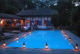 chambre d hote biarritz piscine moulin de lassalle landes biarritz bordeaux chambres d hôtes