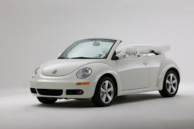 volkswagen white car 2007 volkswagen triple white new beetle review top speed