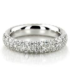 eternity wedding ring eternity wedding bands and rings 25karats
