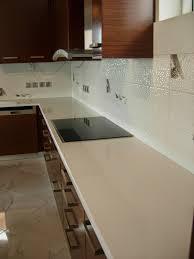 Aurora Kitchen Cabinets Hanstone Quartz Aurora Snow Countertop Kitchen Countertops