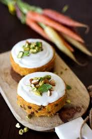 the galley gourmet carrot cake with cream cheese frosting