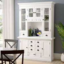 wayfair kitchen storage cabinets castiel china cabinet