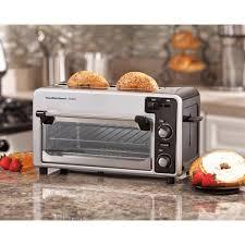 Walmart Toaster Oven Canada Hamilton Beach Toastation 2 Slice Toaster Oven Walmart Com