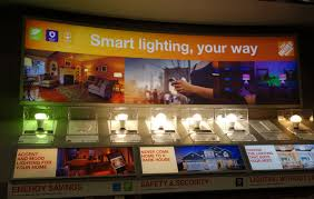 home depot hue lights building a smart home is cheaper and easier than you think