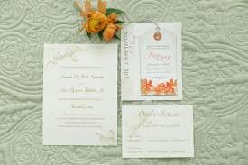 wedding invitations orlando wedding invitations orlando florida wedding invitation sle