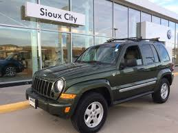 2006 green jeep liberty green jeep liberty for sale used cars on buysellsearch