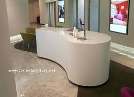 Reception Desk Uk Hair Salon Reception Desk Modern Salon Reception Desk