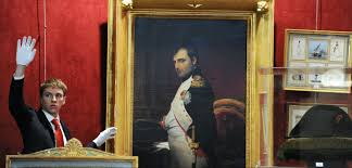 napoleon the immigrant 200 years after waterloo foreign policy
