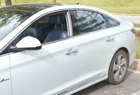 car review 2016 hyundai sonata hybrid limited