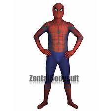 shade civil war spider man costume cosplay suit