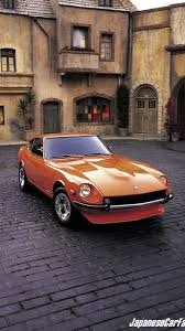 nissan datsun 1970 36 years of nissan 350z motor1 com photos