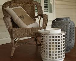Patio Furniture Pottery Barn by Furniture Patio Chair By Seagrass Furniture For Outdoor Furniture